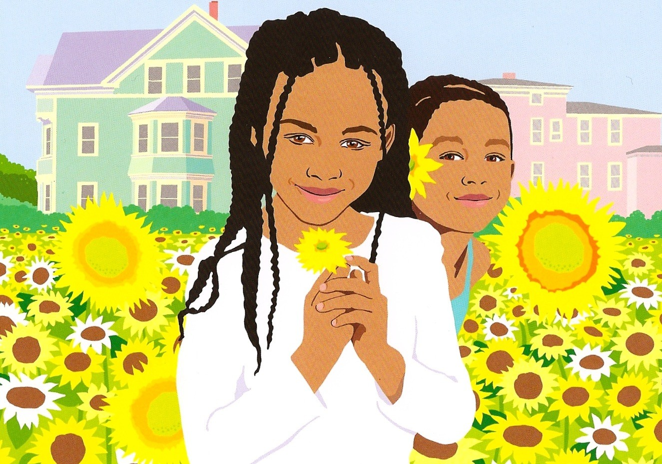 The cover of the 2014 Rhode Island Kids Count Factbook, which found an increasing gap in the well being of Rhode Island's children based upon racial, ethnic and economic indicators.