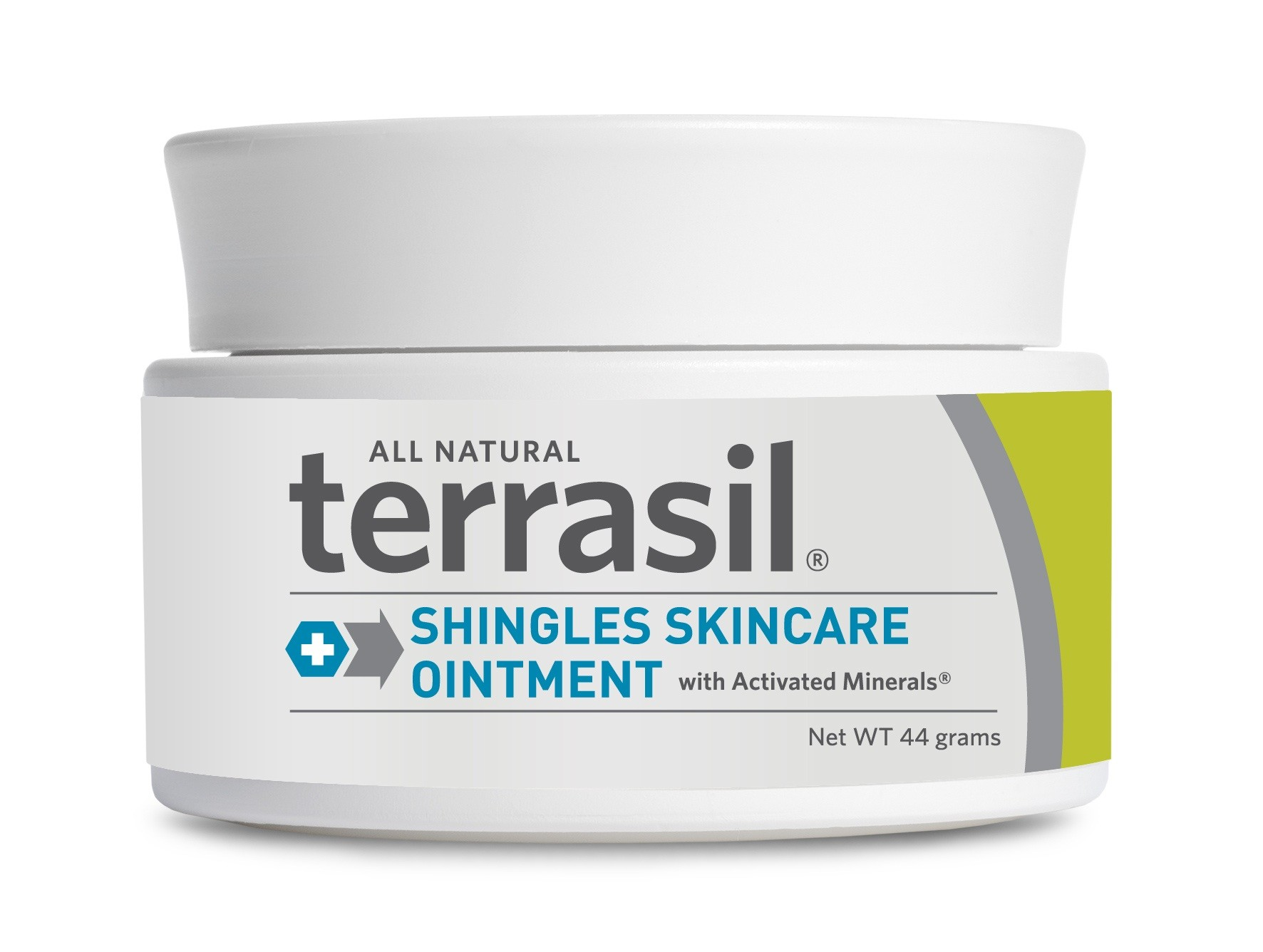 The shingles skincare ointment developed by Aspiera Medical, a Woonsocket-based firm, is part of a new product study with the Cranston Senior Enrichment Center. It will also be launched nationally in Walgreens beginning in March.