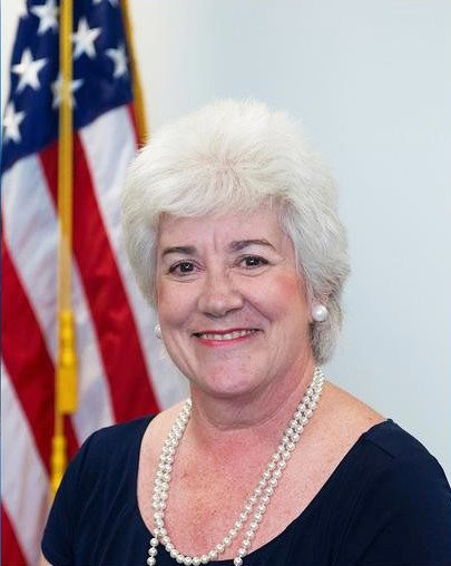 Kathryn Power, the director of the R.I. Department of Behavioral Healthcare, Developmental Disabilities, and Hospitals.