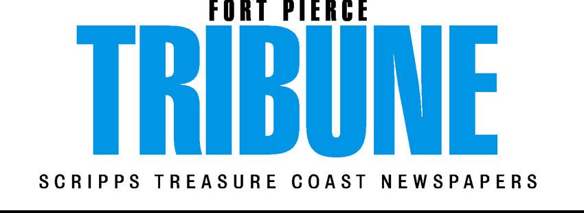 Fort Pierce (Florida) Tribune nameplate