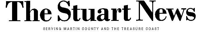The Stuart News nameplate