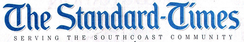 The Standard-Times nameplate