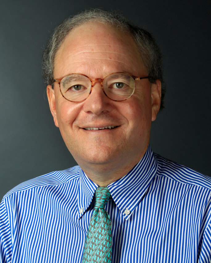 Jeremy Halbreich (Photo by Nathan Lambrecht / The Monitor)