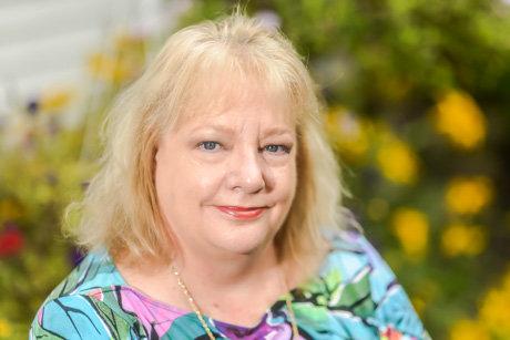 Billie Fay Owens