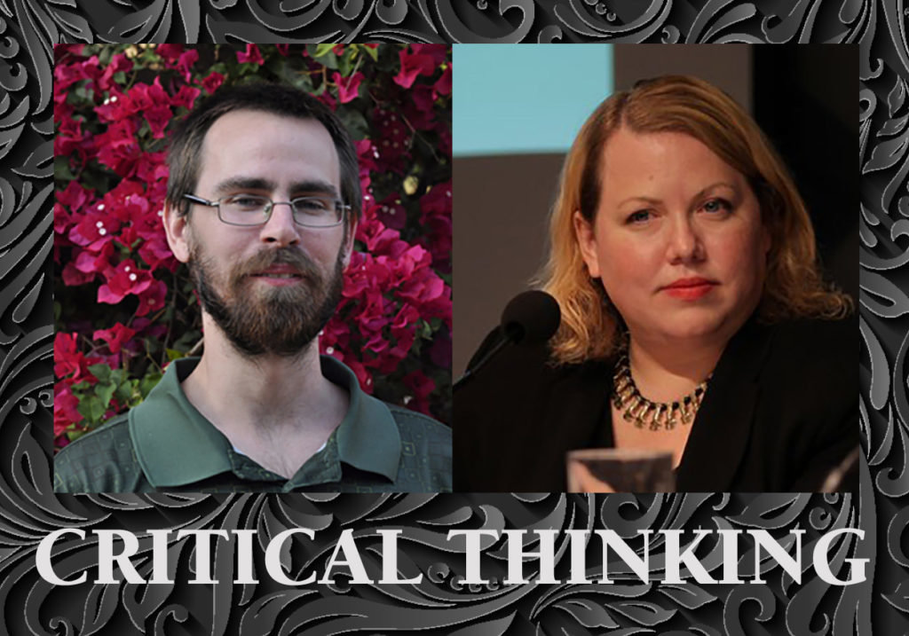 Critical Thinking July 2019