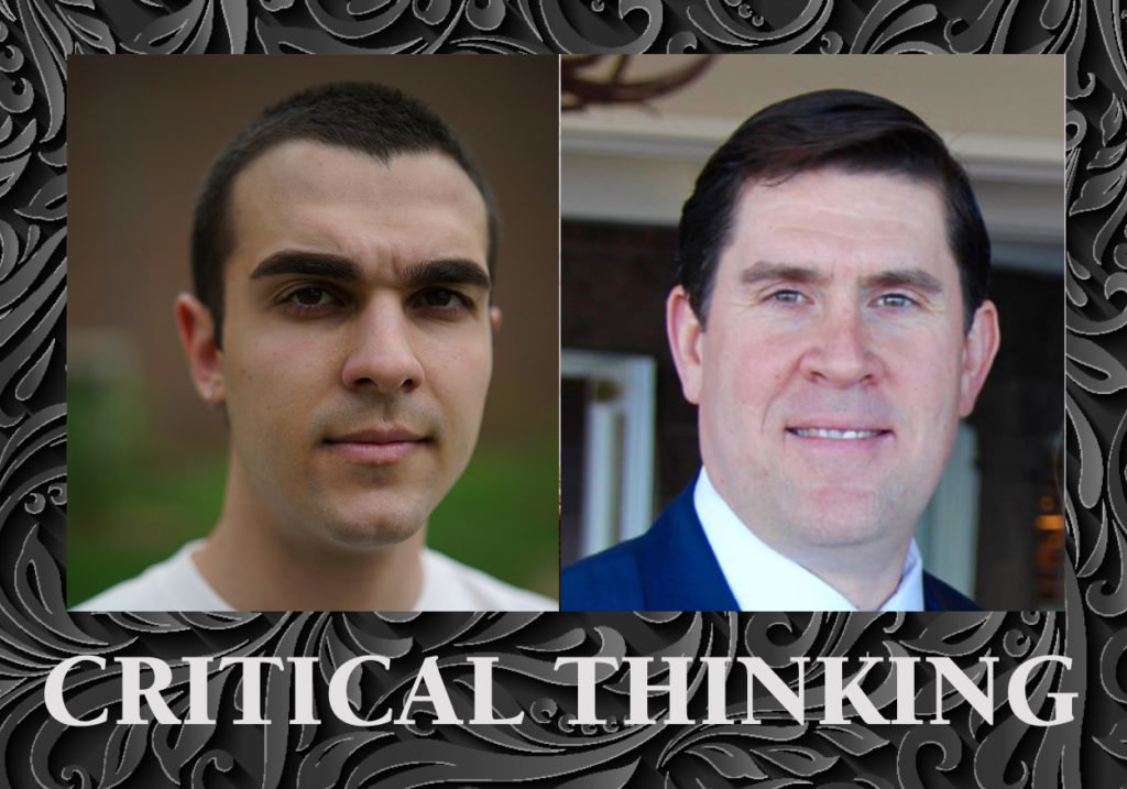 Critical Thinking - June 2019