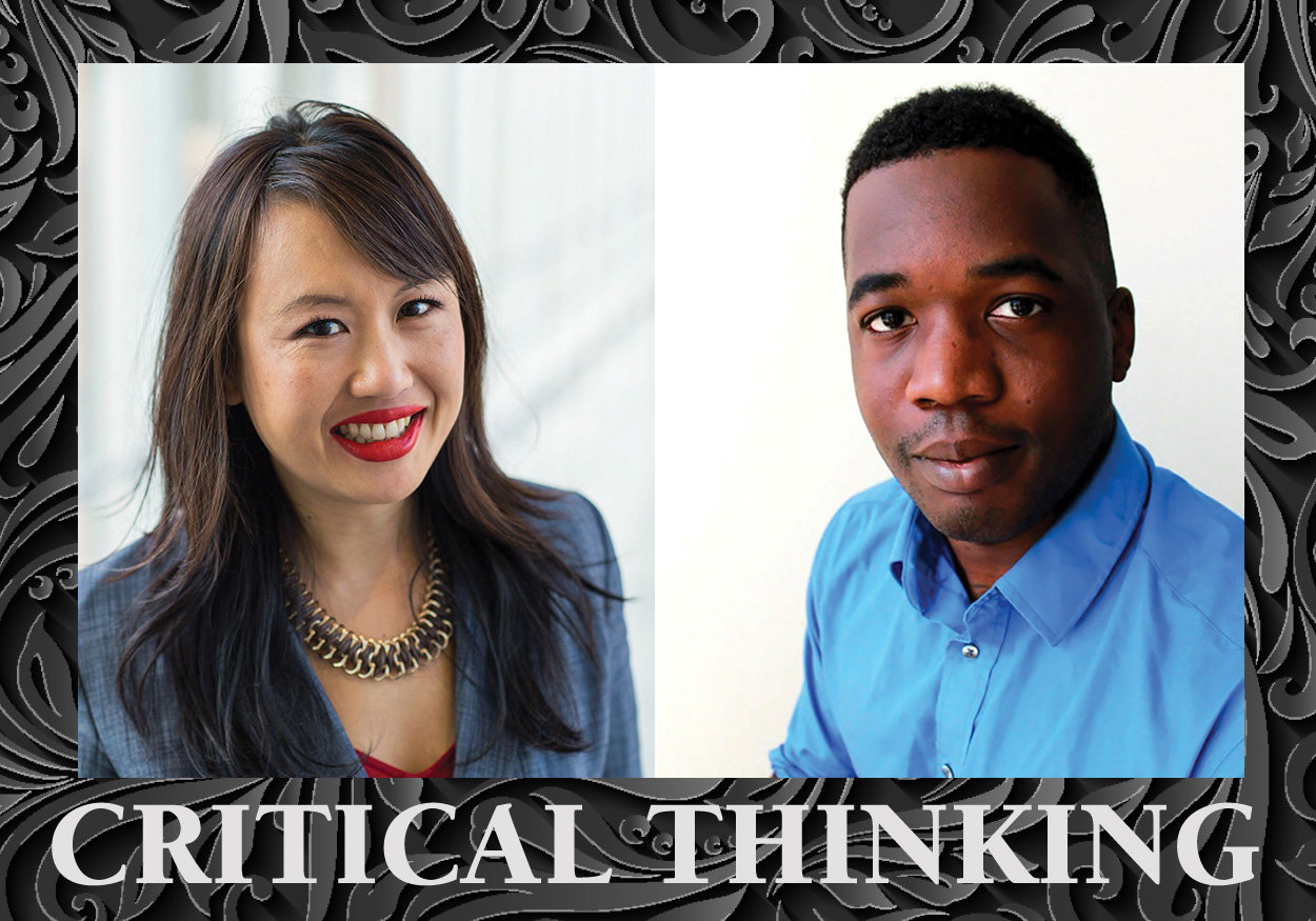 Critical Thinking December 2018