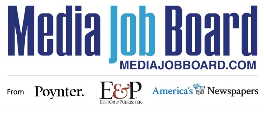 New Media Job Board
