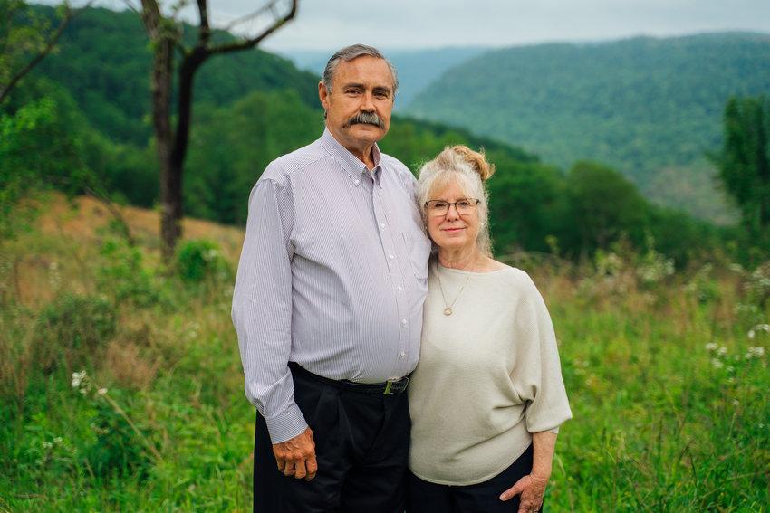 Raymond and Pam white will celebrate their 50th wedding anniversary Sunday, May 23.