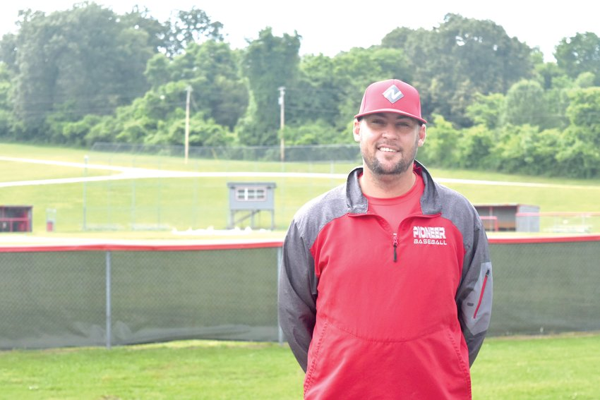 Kadem Tharp was named the new head baseball coach at North Arkansas College on Thursday. The coach came from Arkansas Tech University where he was the head assistant coach of the Wonder Boys. Tharp, who is a native of Kansas, has a wide variety of experience and wants to establish the Pioneer program as a national leader.