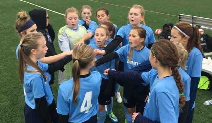In addition to high school athletes all over Illinois, the COVID-19 pandemic has also put youth sports on the sidelines for the spring. The Impact FC soccer club, which has 200 players and 12 teams from Montgomery and Macoupin counties, had several tournaments and their league play cancelled for the spring season.