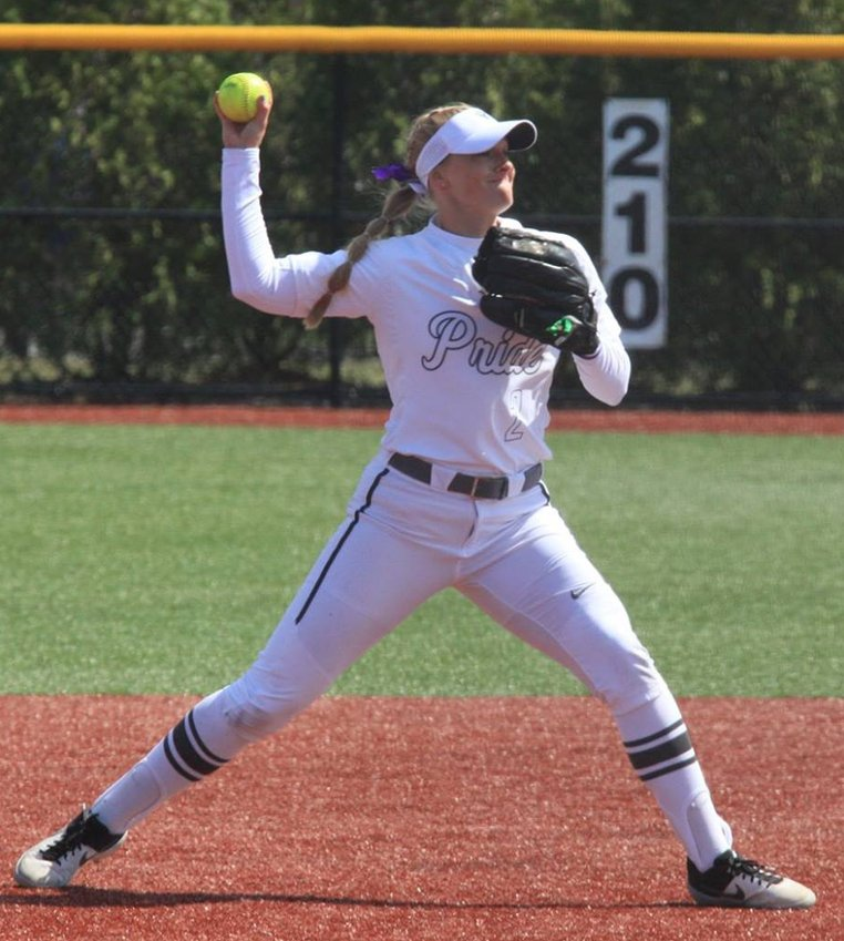 The mental toughness that Litchfield grad Tessa Steffens showed as a member of the Purdue-Northwest softball team should serve her well in the future. Steffens is finishing up her first year of law school at Indiana University in Bloomington after four successful years in Hammond.