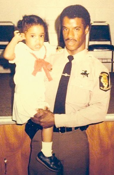 For nearly 27 years Tim Ellis served the Illinois State Police before retiring in 2010. Ellis and other African American police officers find themselves in the unenviable position of dedication to the badge and dedication to a community that has been oppressed by it.