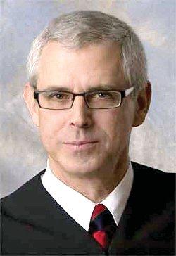 Judge Doug Jarman