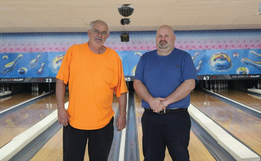 After more than 70 years of operation, Knisley's Hillsboro Bowl will turn another chapter as longtime family friend, John Hapner of Centralia, takes ownership of the local Main Street establishment.