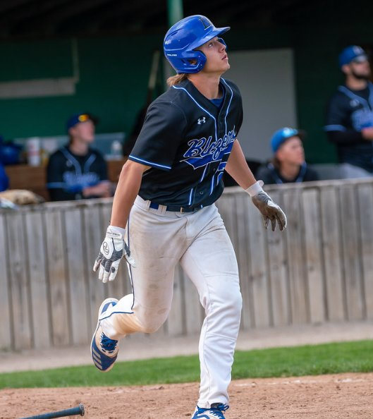 Litchfield grad Billy Beckham is bringing a load of experience and four years of eligibility with him to Union University after batting .290 with five home runs for Lewis and Clark this past season.