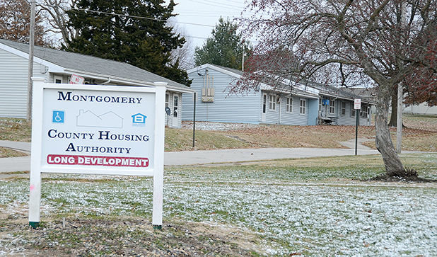Housing Authority Plans Major Renovations | The Journal-News