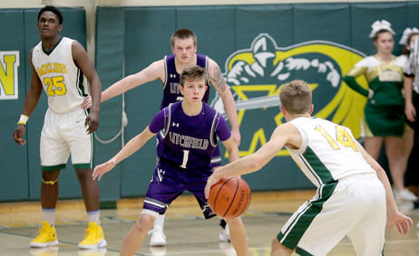Panthers Start Strong, Take Third   The Journal-News