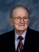 Longtime Kentucky Baptist Convention staffer Bill Rogers died on Christmas Day at 95.