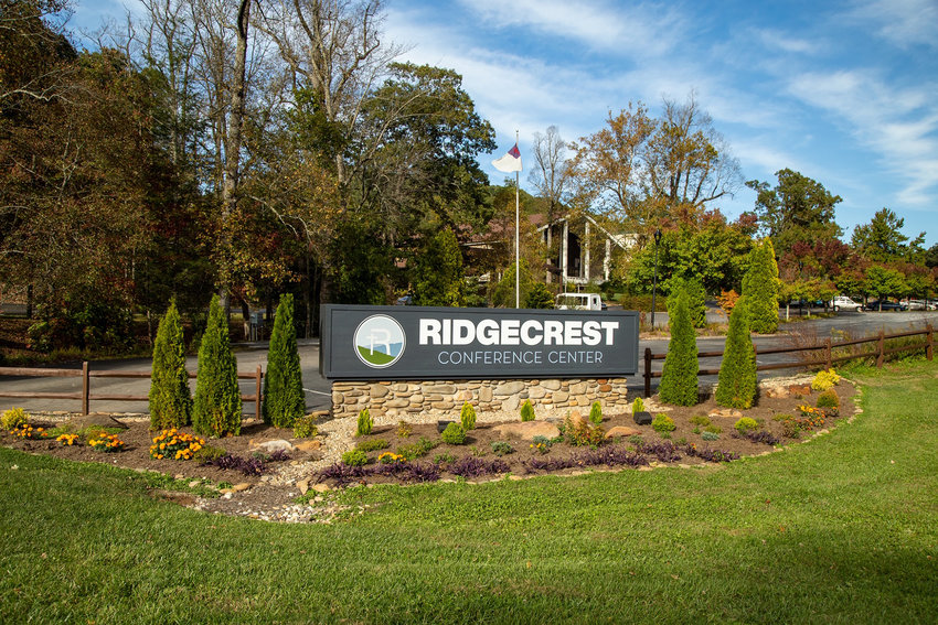 LifeWay looks at selling the Ridgecrest Conference Center in North Carolina. (Baptist Press photo)