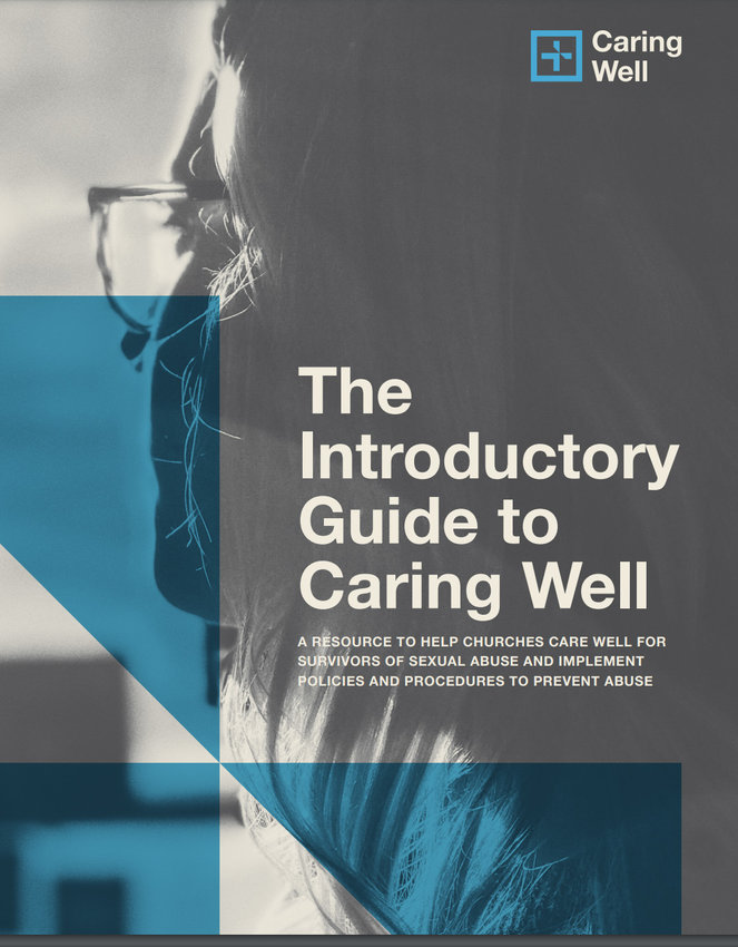 This guide from the ERLC is available for free download.