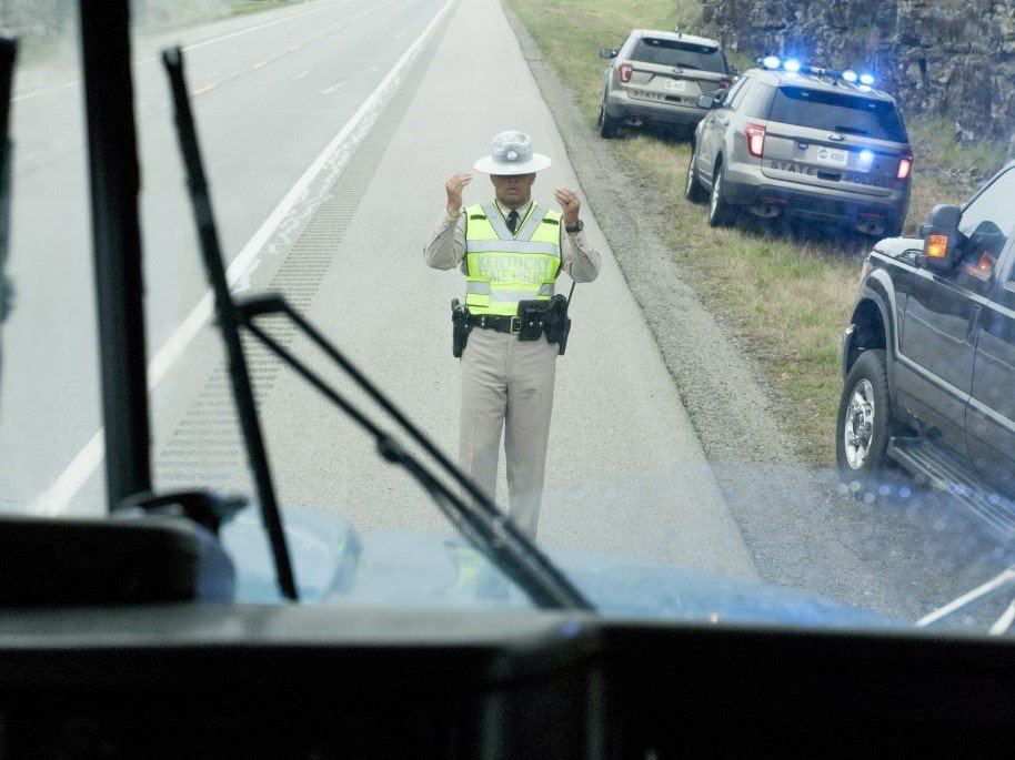 Federal grant will help fight truck tax evasion | Kentucky ...