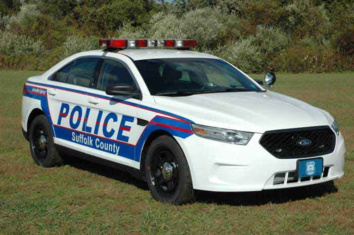 Police are warning about car break ins in Brightwaters