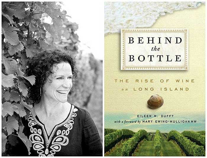Behind the Bottle will look at the history of wine on Long Island