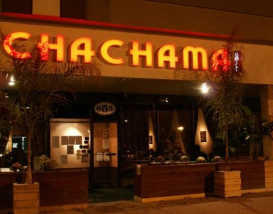 Chachama Grill in East Patchogue will be offering a $29.95 prix fixe menu with choices including split pea soup and penne to start and short rib, rigatoni and bronzini for the main then a napoleon, chocolate cake or sorbets to end.