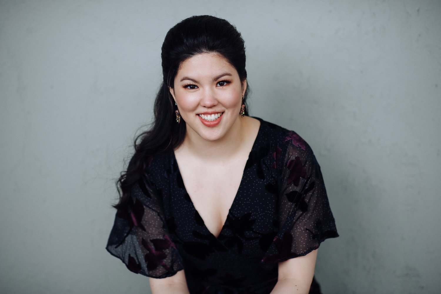 Violinist Rachell Ellen Wong, winner of the first annual Lillian and Maurice Barbash J.S. Bach Competition, will perform J.S. Bach's Sonata No. 3 in C major, BWV 1005.