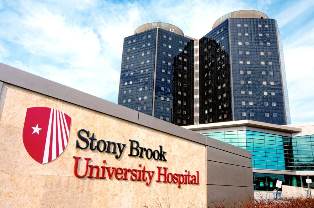 Stony Brook University Hospital was named a national leader in LGBTQ health care equality.