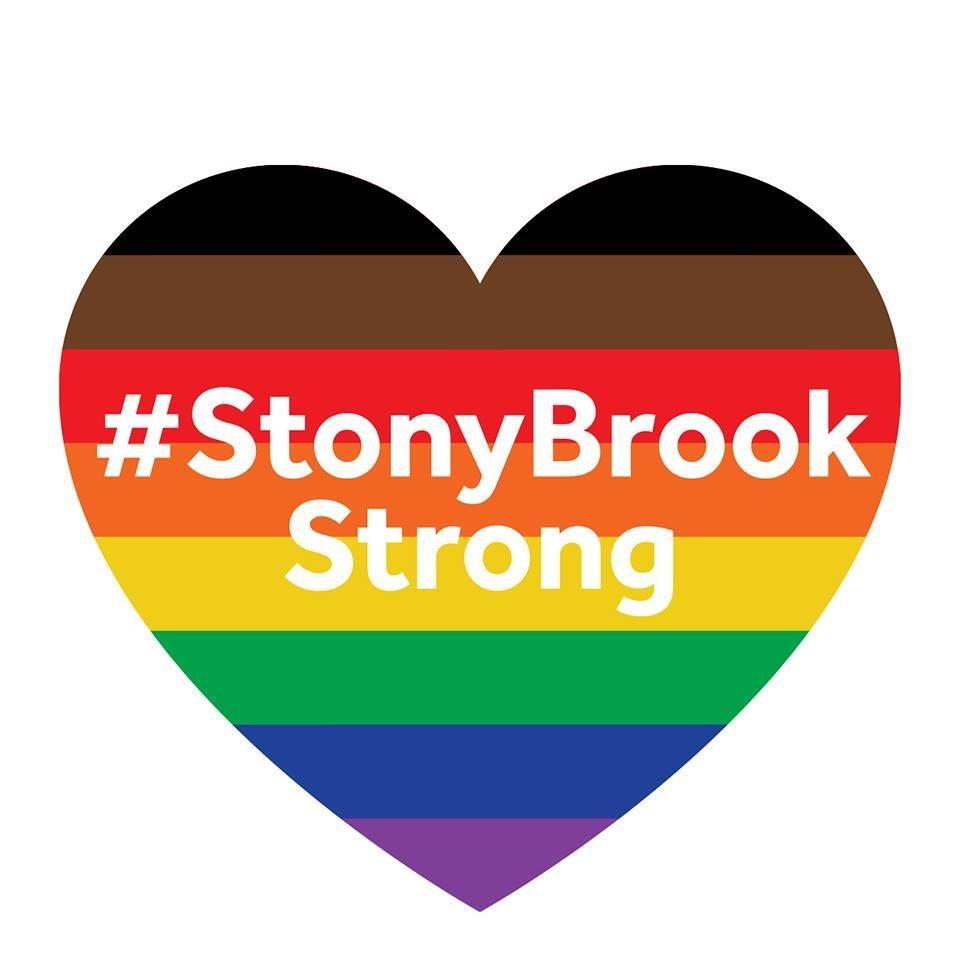 Stony Brook University Hospital is committed to ensuring inclusion at their facilities.