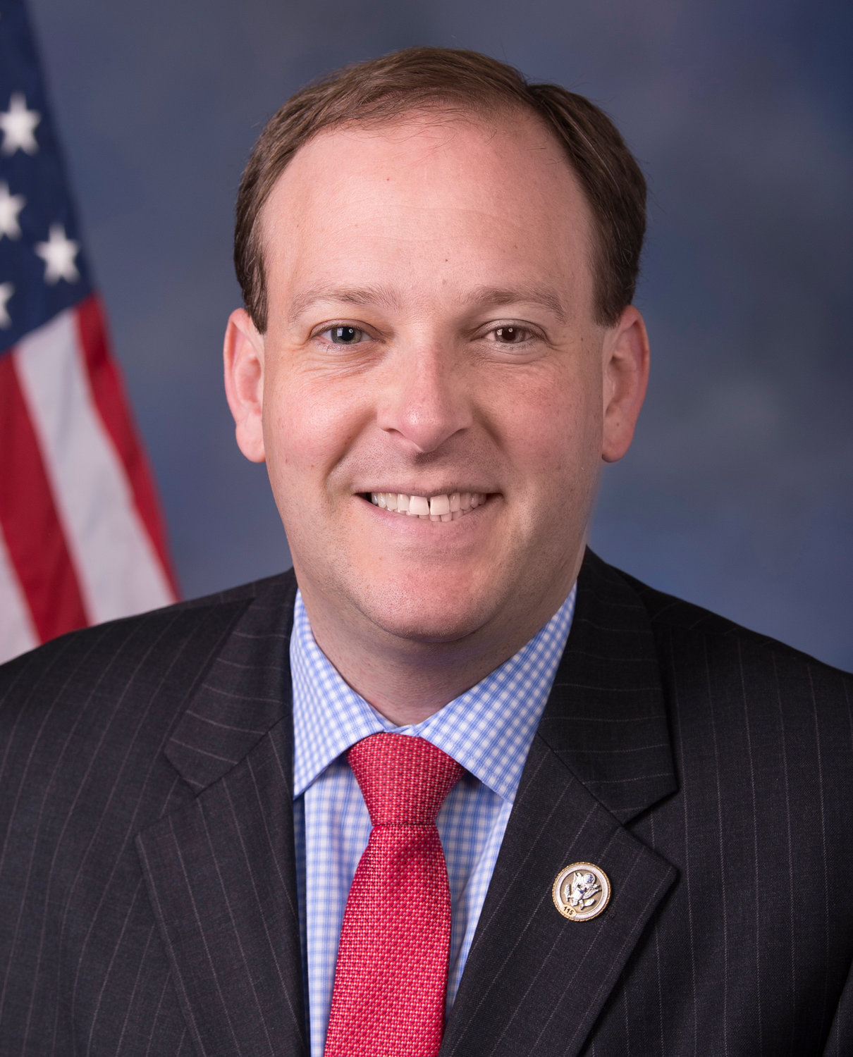 Congressman Lee Zeldin (R, NY-1) announced he will run for Governor of New York in 2022.