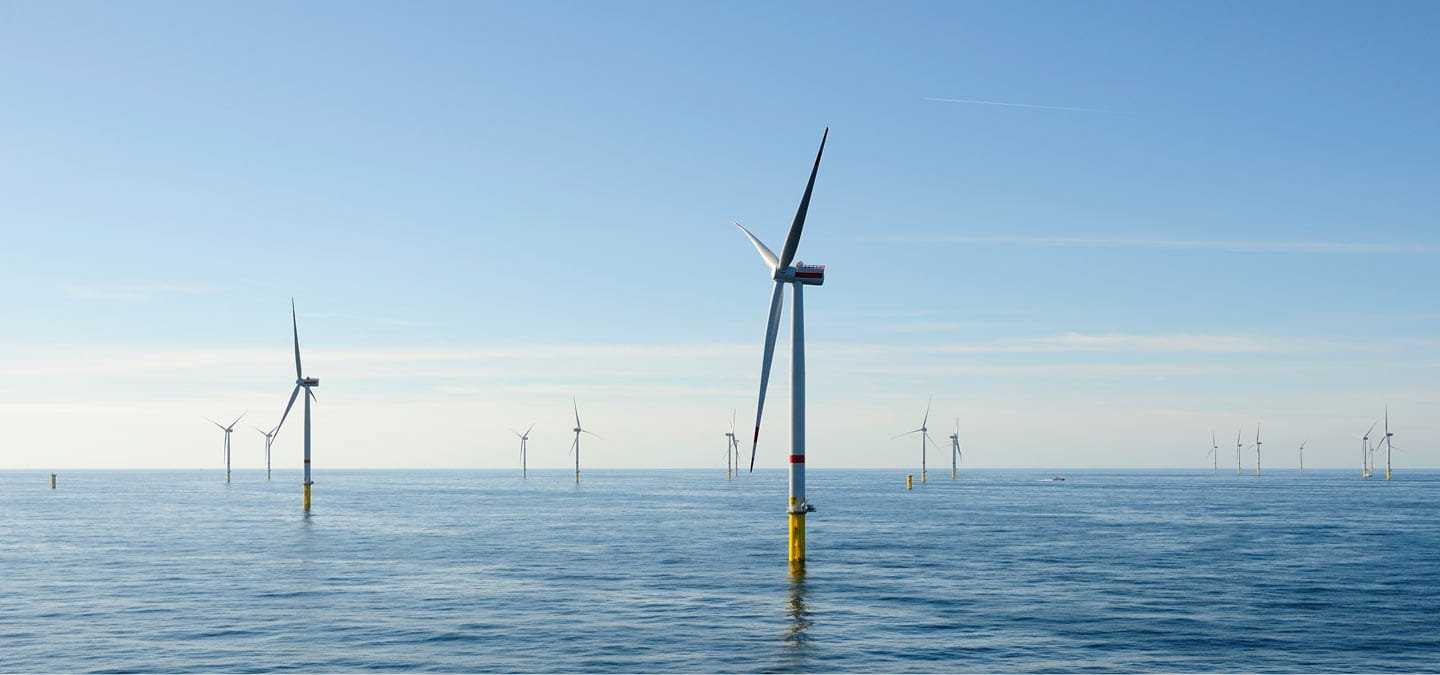 Sunrise Wind Farm has proposed its project off the coast of Montauk in 2018, but there are still some kinks to work out, like where the transmission cable will make landfall.
