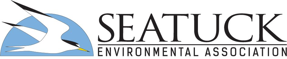 Seatuck Environmental Association's grant is a small portion of the $203,500 funds awarded to nonprofits to improve the health of the Long Island Sound