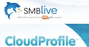 CloudProfile from SMBlive, rebranded with ReachLocal.