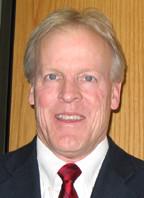 John Bussian, NCPA First Amendment and Legislative Counsel