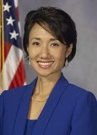 PA Rep. Patty Kim