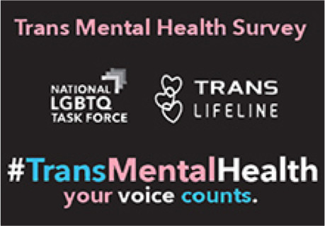 Trans Mental Health Survey