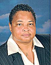 Rev. Jones-Ramirez