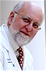 Dr. Robert R. Redfield, University of Maryland School of Medicine, co-founder & associate director of the Institute of Human Virology.