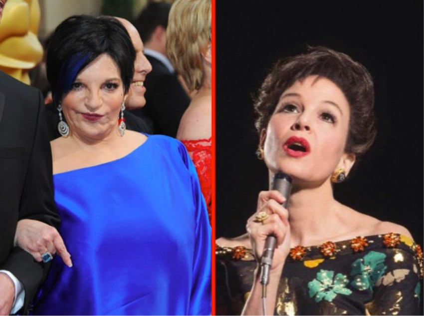 Let it be known that Liza Minnelli is not happy about Renee Zellweger playing her mom, Judy Garland, in the upcoming biopic Judy, reports Graham Greene for QUEERTY.