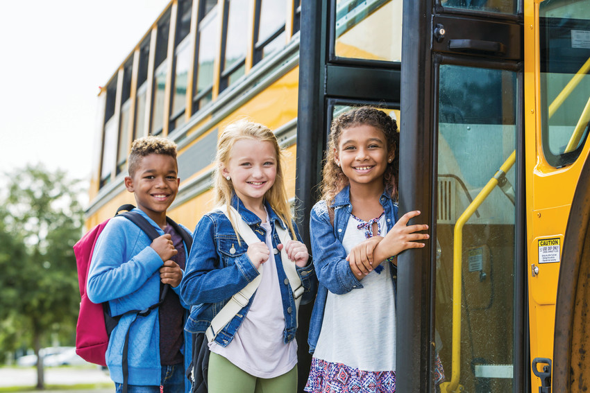 School clothes can make up a large chunk of back-to-school shopping budgets. Smart choices help families save money.