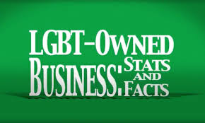 There are an estimated 1.4 million LGBT-owned businesses across the United States operating in a wide variety of industries,
