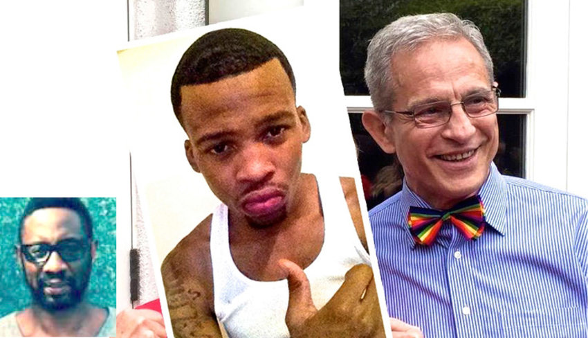 Timothy Dean, 55 and Gemmel Moore, 29, were both found dead in the apartment of Ed Buck, a well-known figure in LGBTQ political circles. Dean died January 2019 and Moore died July 2017 of an accidental drug overdose.