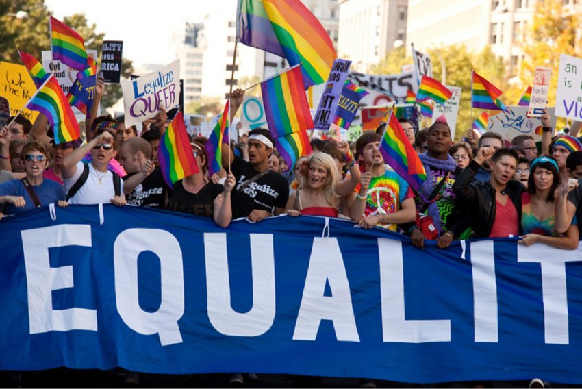 The Supreme Court has agreed to take up cases on gay and transgender rights in the workplace. Reviews are expected to begin this Fall.