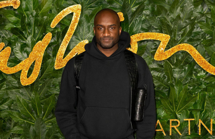 Virgil Abloh joins Ethical Fashion podcast