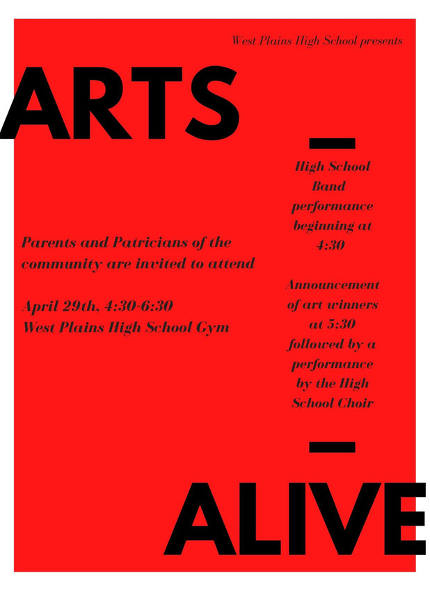 Arts Alive 2021