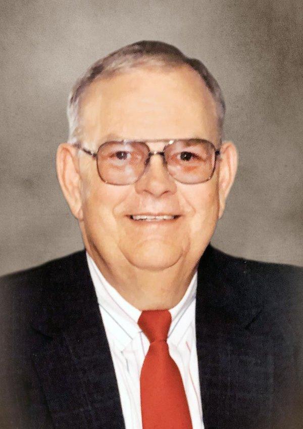 Henry Walter Allen, III