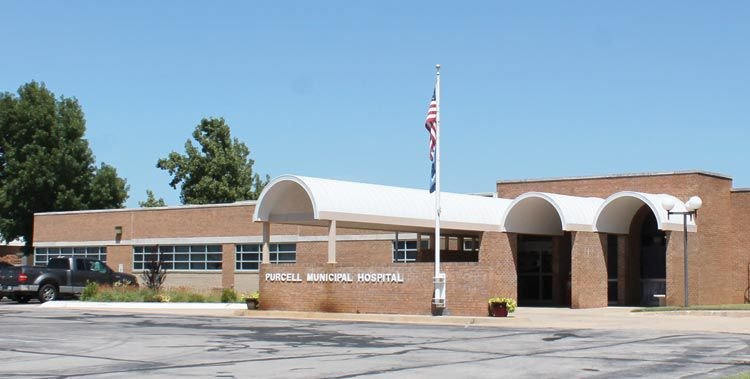 Purcell Municipal Hospital